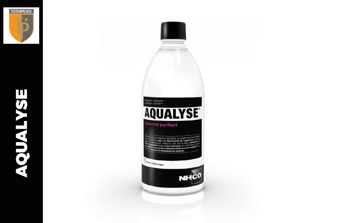 Aqualyse Avis et Test