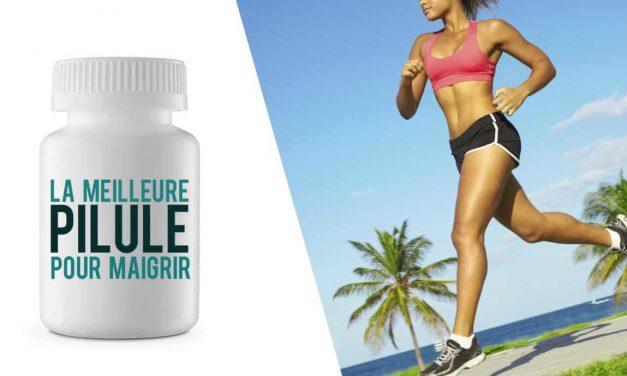 La meilleure pilule pour maigrir existe pour de vrai !