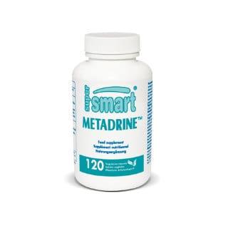 Metadrine, une formule pour booster votre métabolisme de base