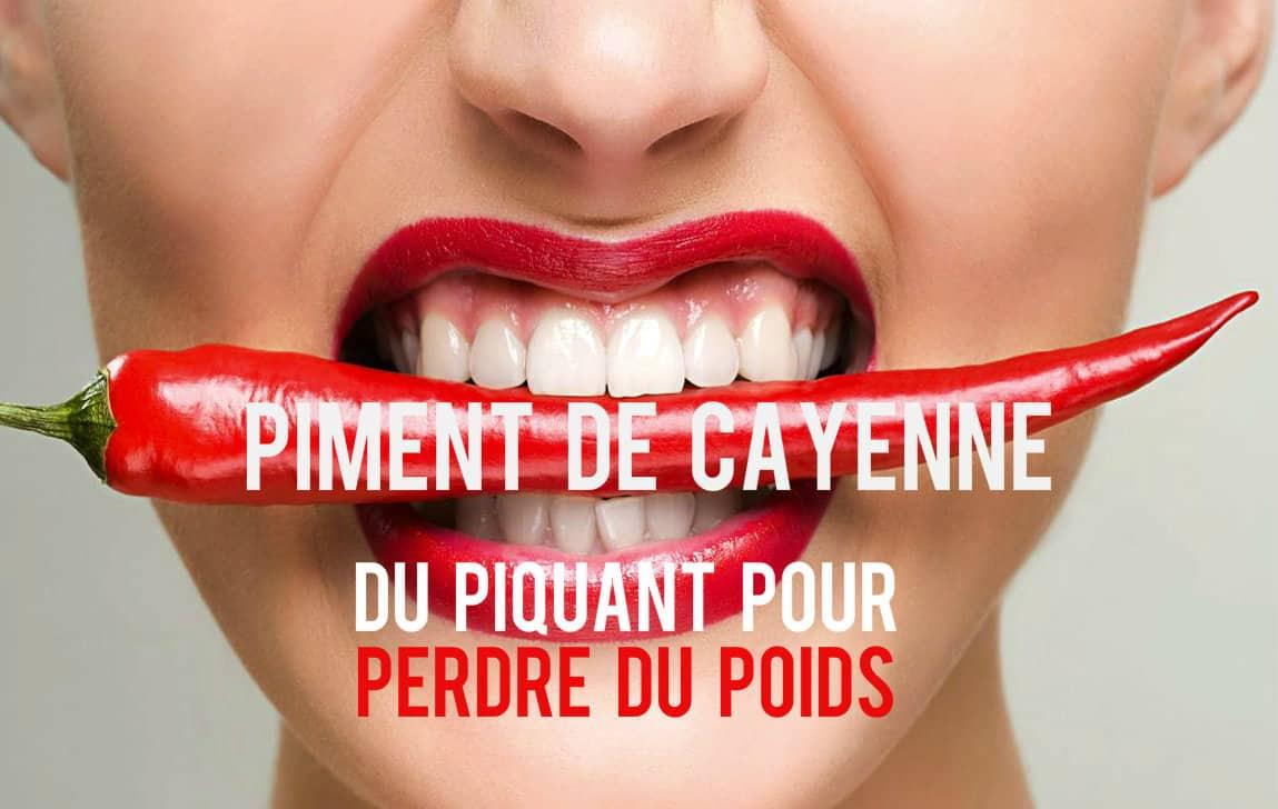 Piment de Cayenne-Blog