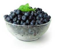 Acai Berry Bol