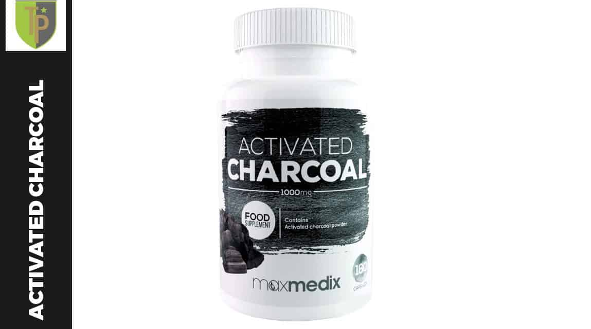 Activated Charcoal Avis Test