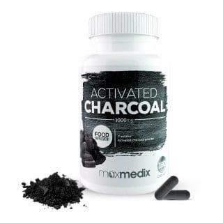 Activated Charcoal, la cure détox au charbon végétal!