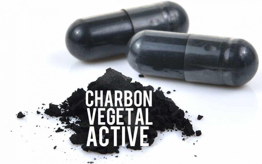 Charbon végétal activé, le puissant détoxiquant mal connu!