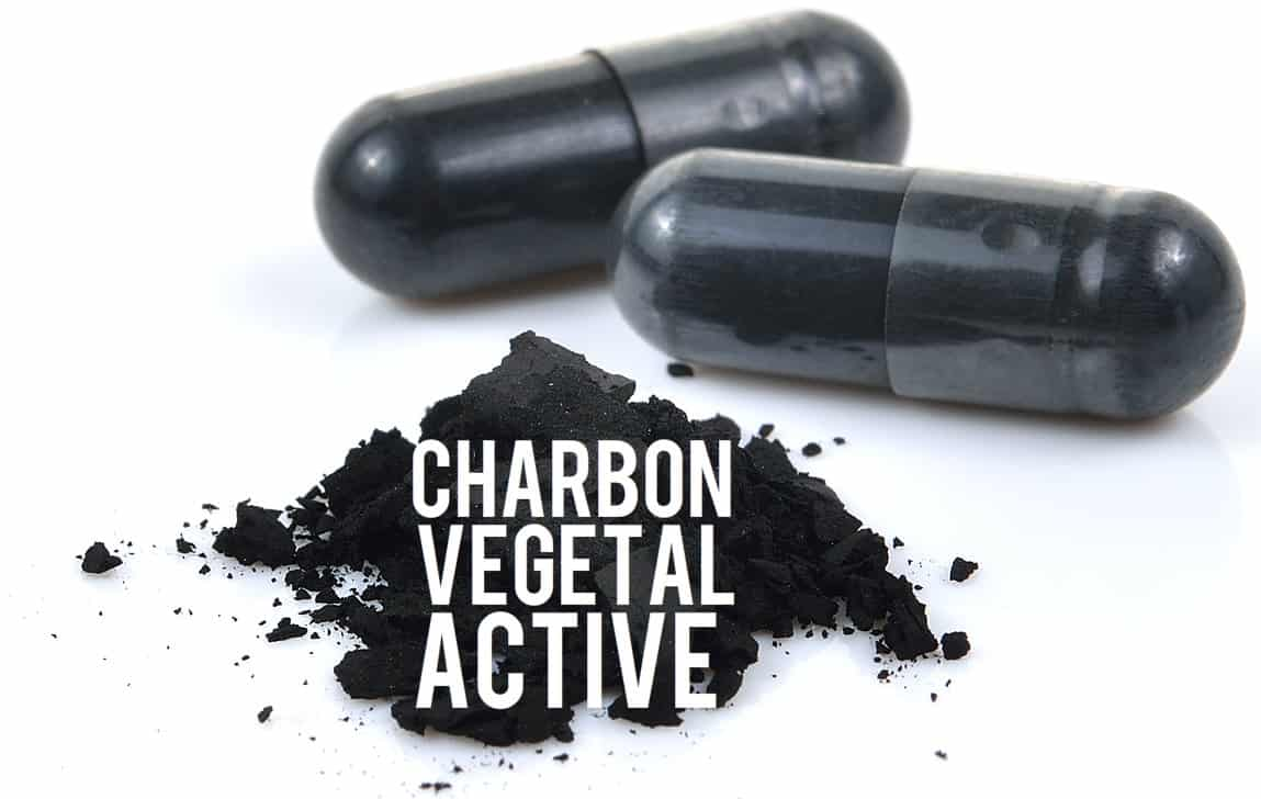 Charbon vegetal active Blog