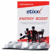 Etixx Energy Boost Introduction