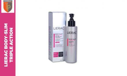 Lierac Body Slim Triple Action, le sérum-gel anti-cellulite