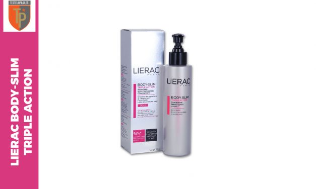 Lierac Body Slim Triple Action, le sérum-gel anti-cellulite