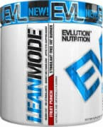 EVLution Nutrition LeanMode Poudre
