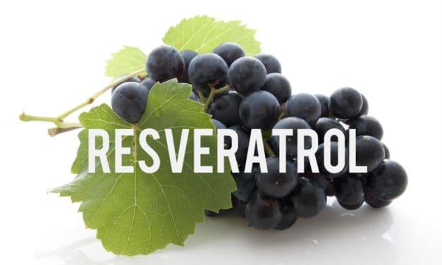 Resveratrol, un antioxydant aux multiples bénéfices santé