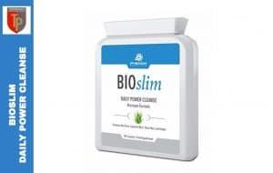 Bioslim Daily Power Cleanse de Phenom Health
