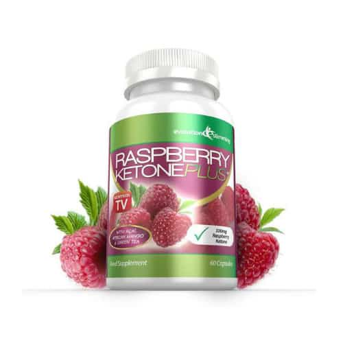 Respberry Ketone Plus