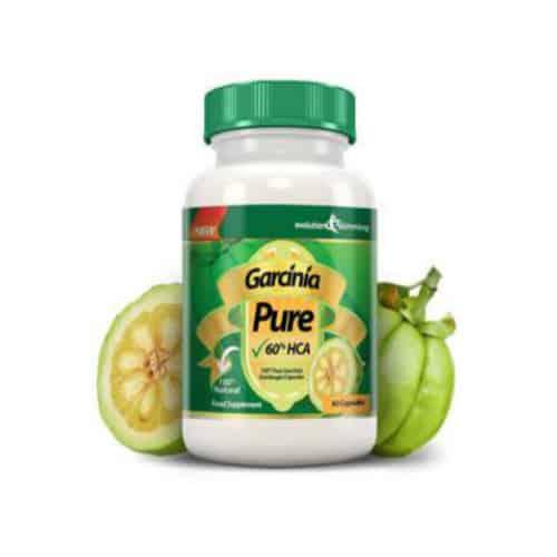 Garcinia cambogia Pure