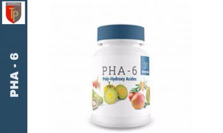 PHA6, pour maigrir grâce aux acides de fruits
