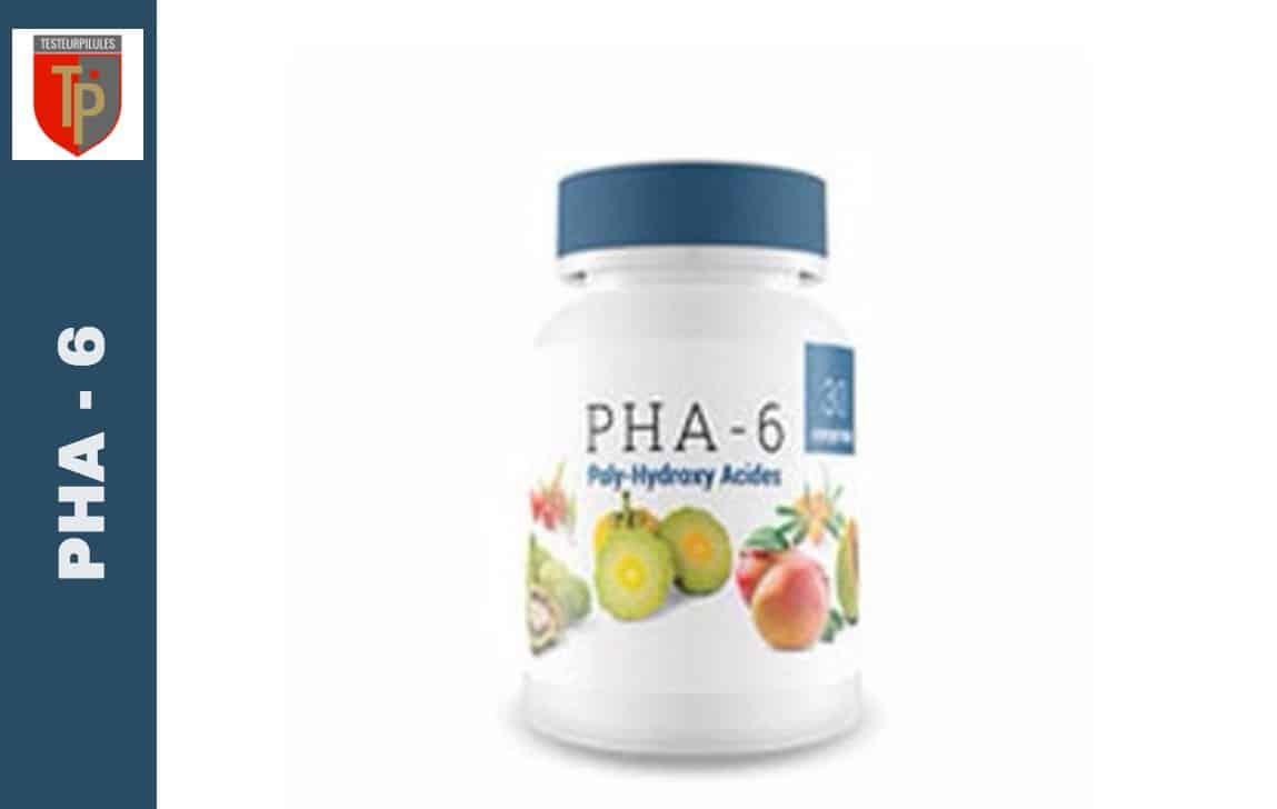 Informations sur PHA-6