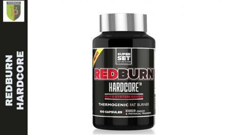 Redburn Hardcore, réservé aux sportifs