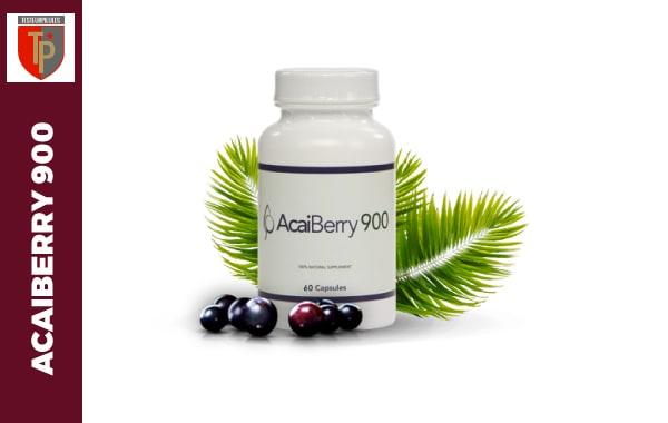 Avis AcaiBerry 900