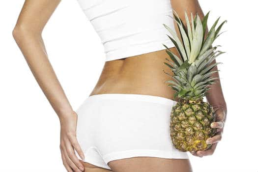Ananas Anti cellulite