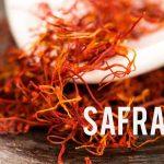Safran, une épice aide-minceur bien trop chère!