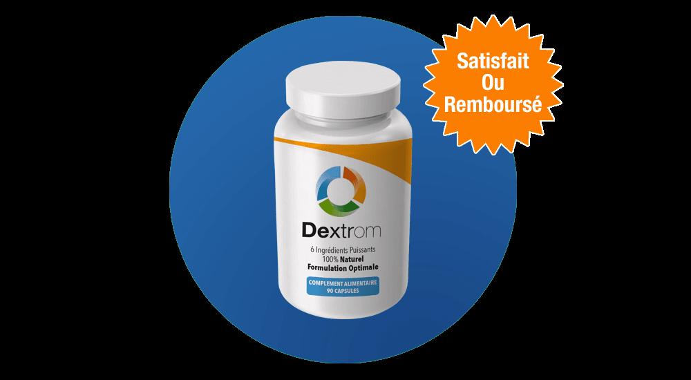 Dextrom pack 1