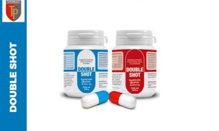 Double Shot, notre avis sur une pilule controversée