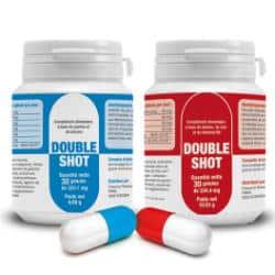 Double Shot Flacons