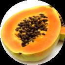Extrait de papaye - papaine