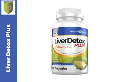 Liver Detox Plus, bien nettoyer le foie pour réussir à maigrir