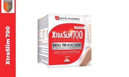 XtraSlim 700, une gélule qui élimine 700 kcal/jour ?