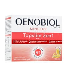 oenobiol topslim 3 en 1 Boite