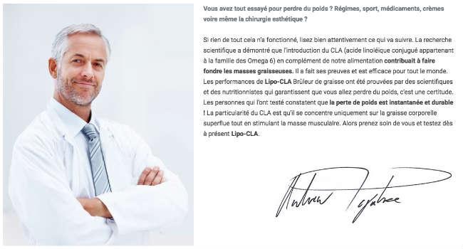 Lipo CLA Avis Expert