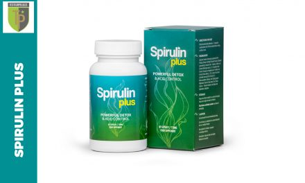 Spirulin Plus: la cure Détox signée algues et plantes médicinales