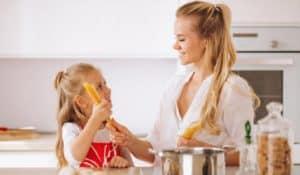 Reussir une cure minceur quand on a des enfants Comment y arriver