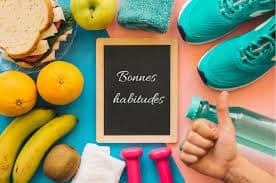Nouvelles bonnes habitudes pour bien maigrir à la rentrée