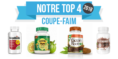 Top 4 Coupe Faim 2018 TP