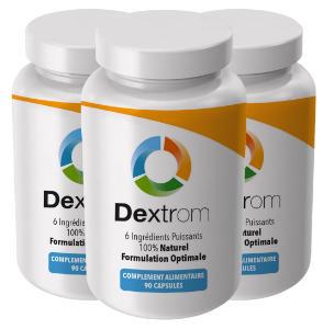 Cure Detox Dextrom