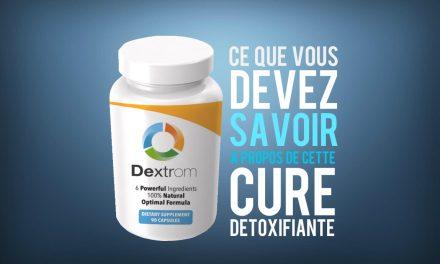 Enquête Dextrom : complément et avis sur cette pilule détox