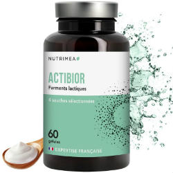 Probiotiques Actibior Introduction