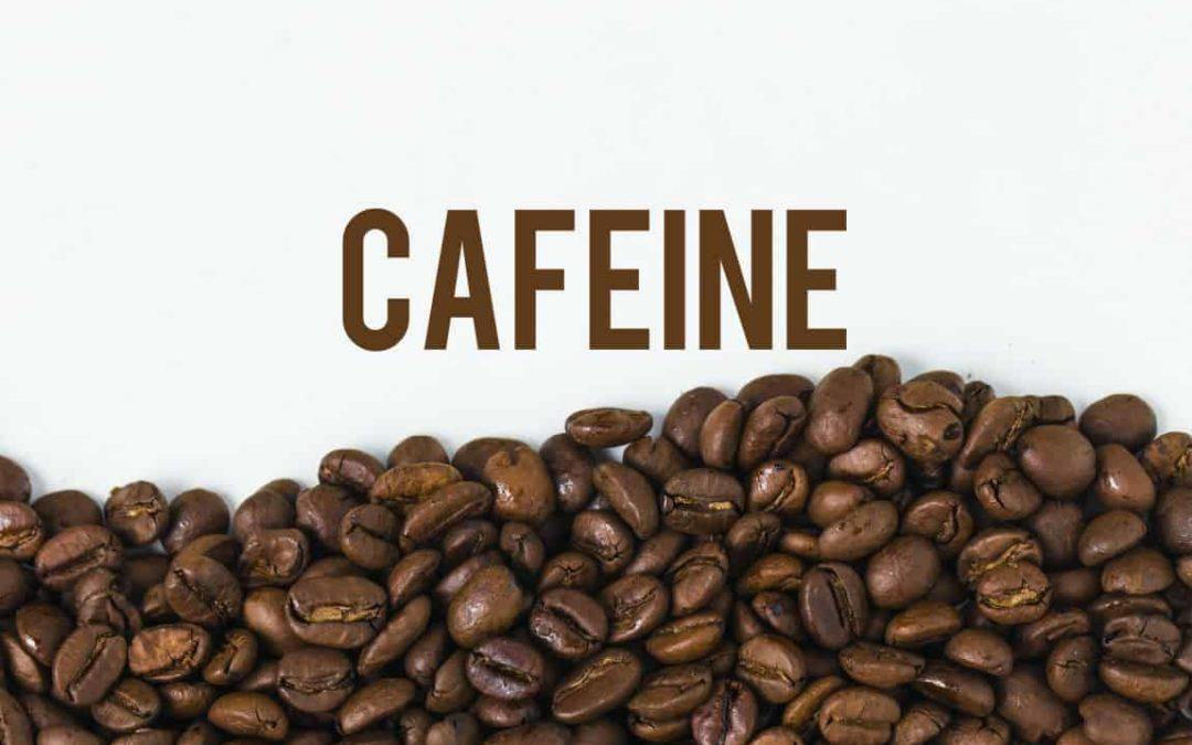Caféine, un ingrédient minceur amer mais plein de surprises!