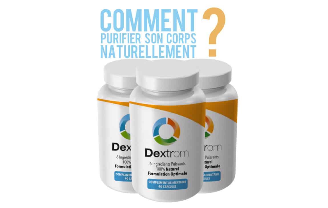 Dextrom Detox