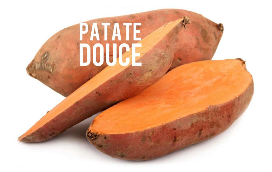 Patate Douce