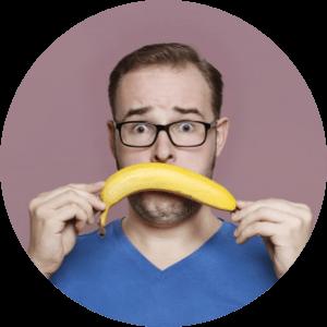 manger que des fruits n'est pas bon